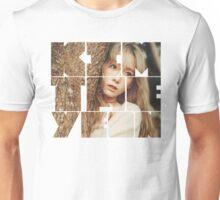 Kim Taeyeon 'I' Typography Unisex T-Shirt