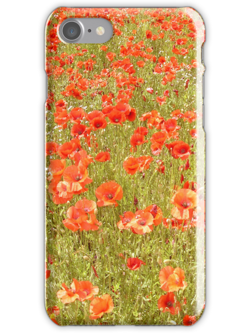 Remember Phone Case by Catherine Hamilton-Veal  ©