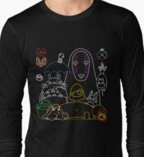 Ghibli mix v2 T-Shirt
