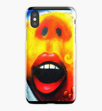 """""""Oh My..."""" - phone iPhone Case"""