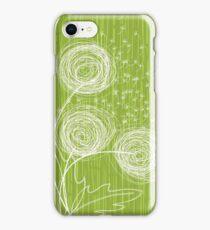 Dandelions iPhone Case iPhone Case/Skin