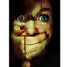Fear by photo-kia