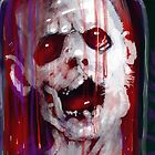 Zombie Jam by uwanlibner