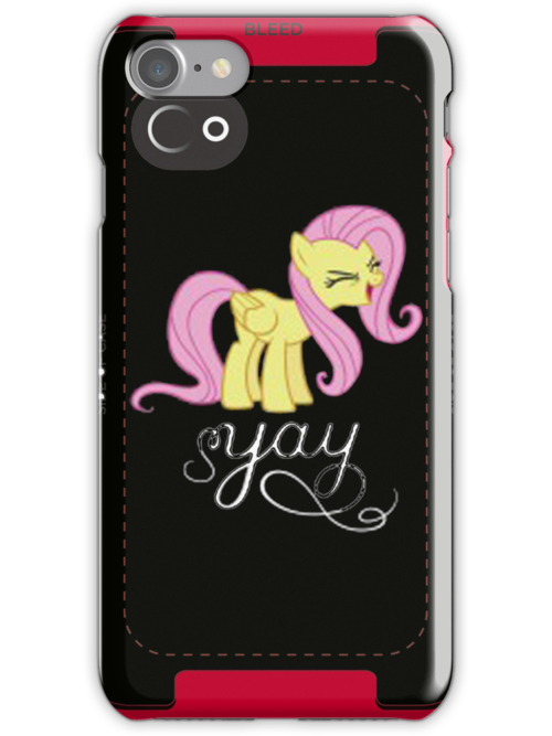 Yay Case by Blubb
