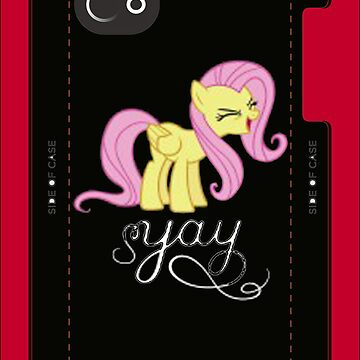 Yay Case by Blubb