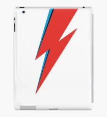Aladdin Sane - Bowie iPad Case/Skin