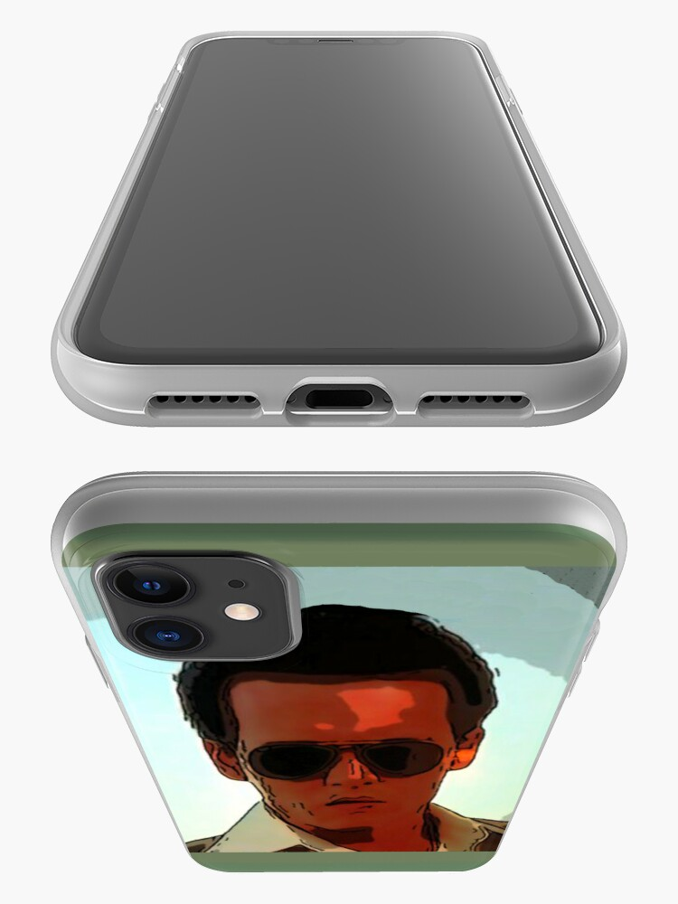 "Alternate view of ""Johnny Depp"" - phone iPhone Case & Cover"