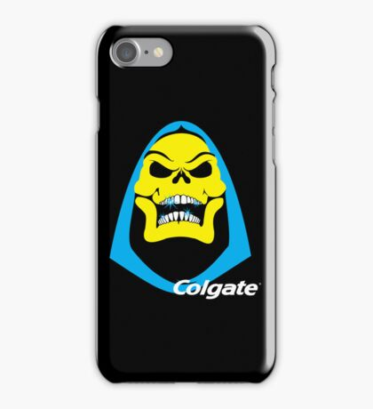 Use Colgate iPhone Case/Skin