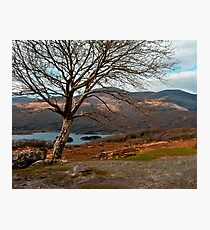 kerry hills Photographic Print
