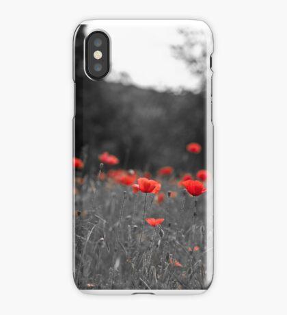 Poppy iPhone Case iPhone Case