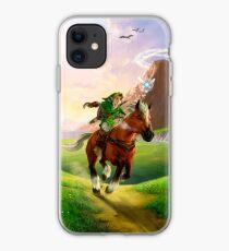 Zelda! iPhone Case