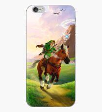 Vinilo o funda para iPhone Zelda!