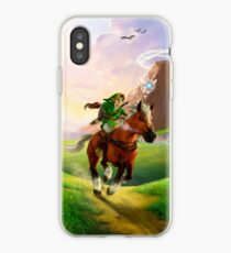 Zelda! iPhone Case