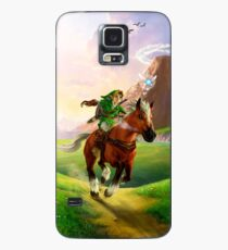 Zelda! Case/Skin for Samsung Galaxy