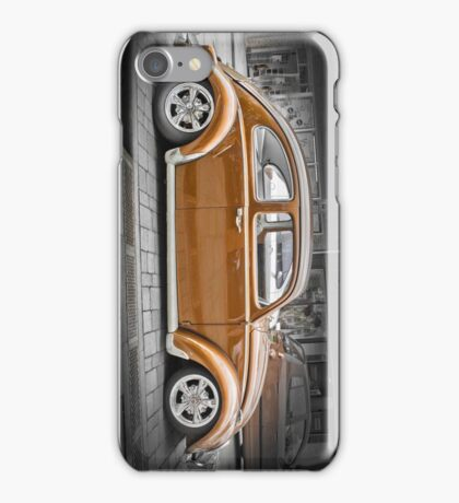 VW Beetle  iPhone Case/Skin