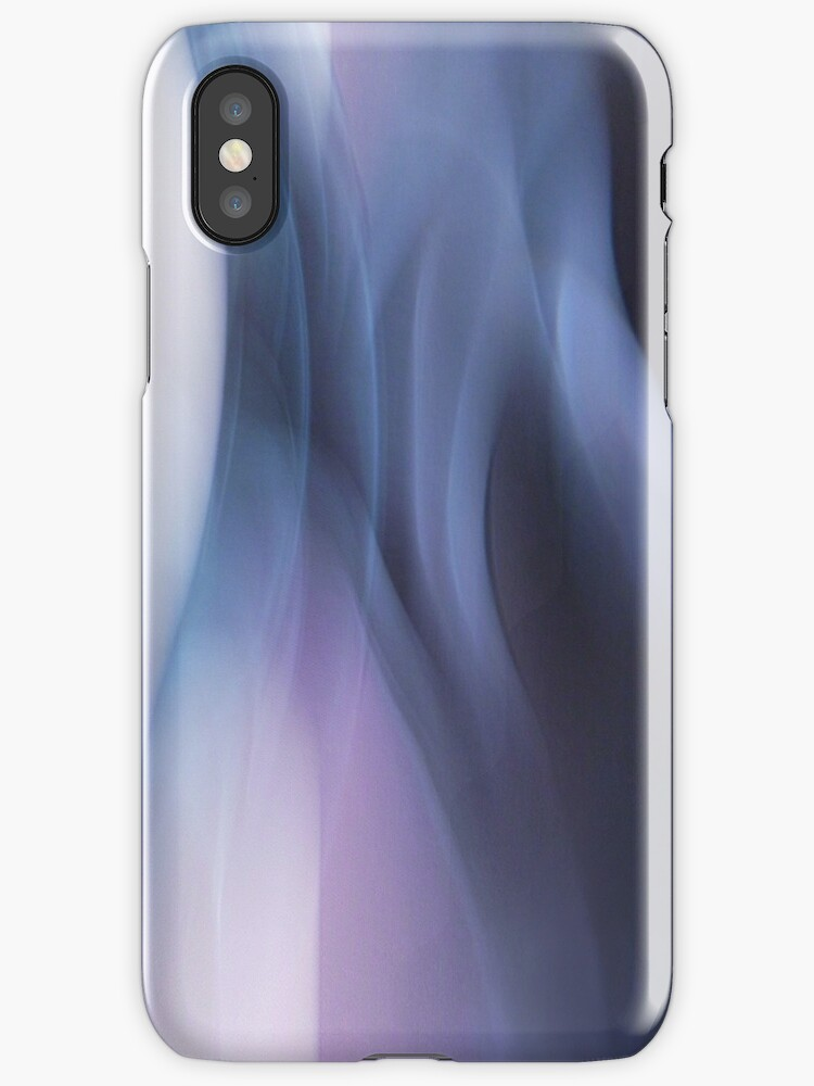 Flow (iPhone Case) by Lena Weiss