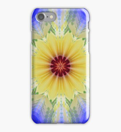 Mums Kaleidoscope (iPhone Case) iPhone Case/Skin