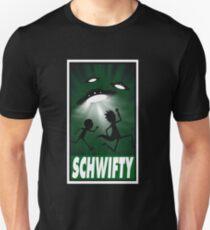 schwifty  Unisex T-Shirt