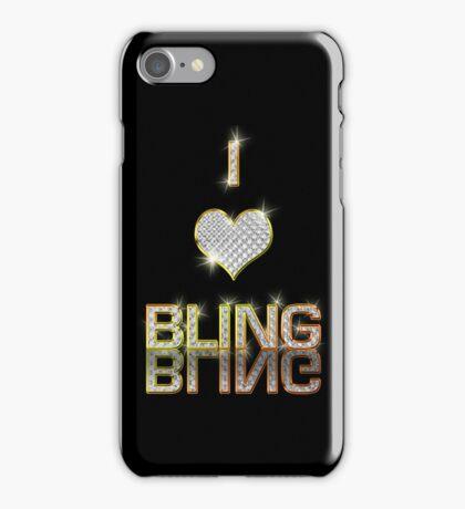 Bling iPhone Case/Skin