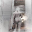 La statua indiscreta by marcopuch