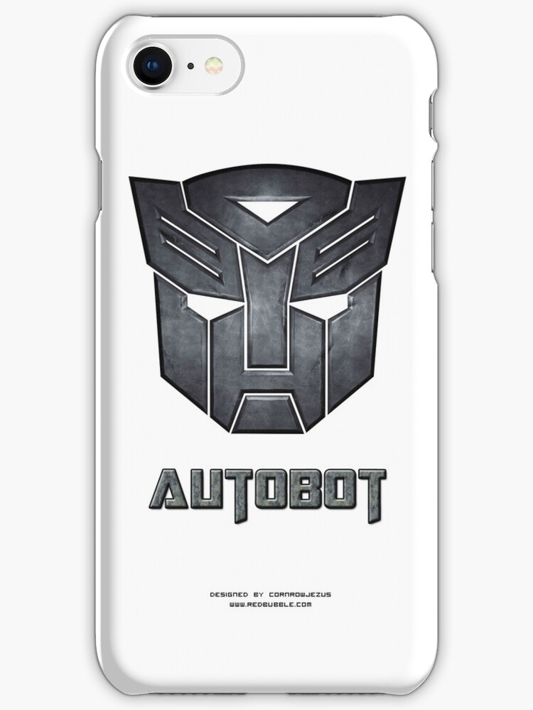 Autobot v1 by CornrowJezus