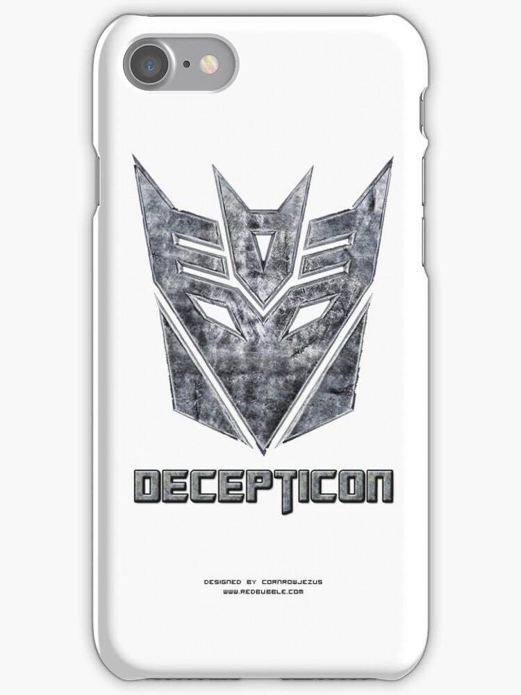 Decepticon v1 by CornrowJezus