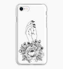afternoon reverie iPhone Case/Skin