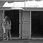 Love on Bourbon Steet by Chet  King