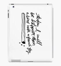 French Fry iPad Case/Skin