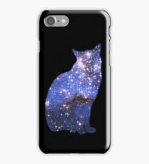 Star Cat Zafira - iPhone case iPhone Case/Skin