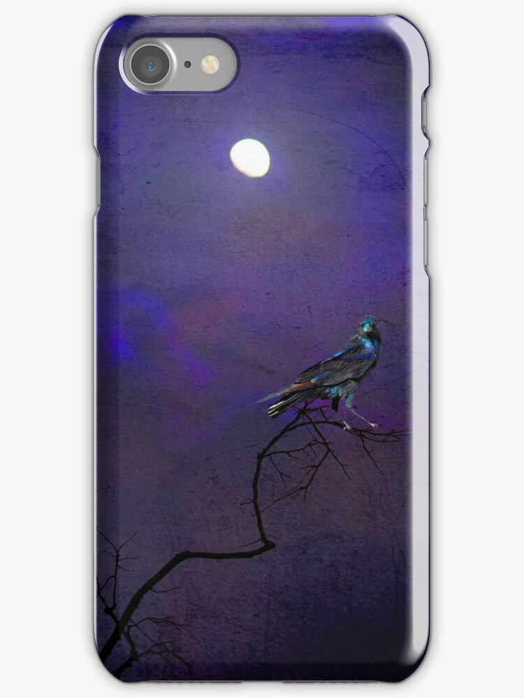 Faerie Ring iphone 4 case by Anne  McGinn