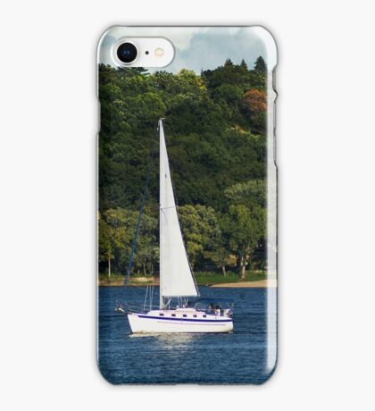 Sailing iPhone case iPhone Case/Skin