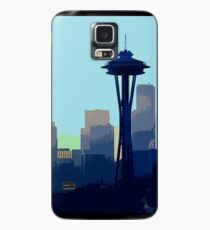 Downtown iPhone case.  Case/Skin for Samsung Galaxy