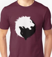 The Wolf and The Lion Slim Fit T-Shirt