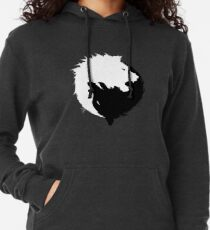 The Wolf and The Lion Lightweight Hoodie