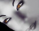 Brown Eyed Girl by SexyEyes69