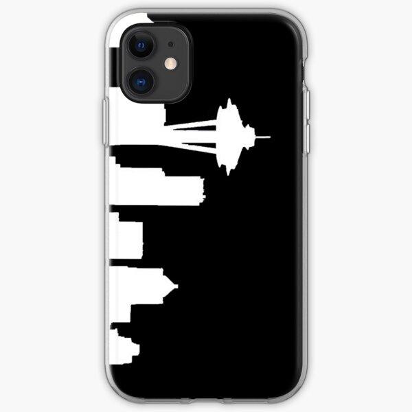 City Light iPhone case.  iPhone Soft Case