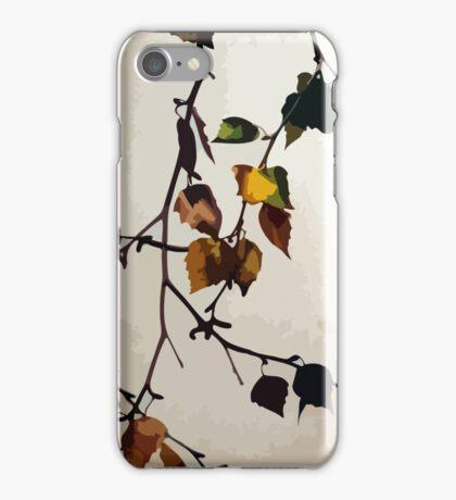 Last Days iPhone Case/Skin