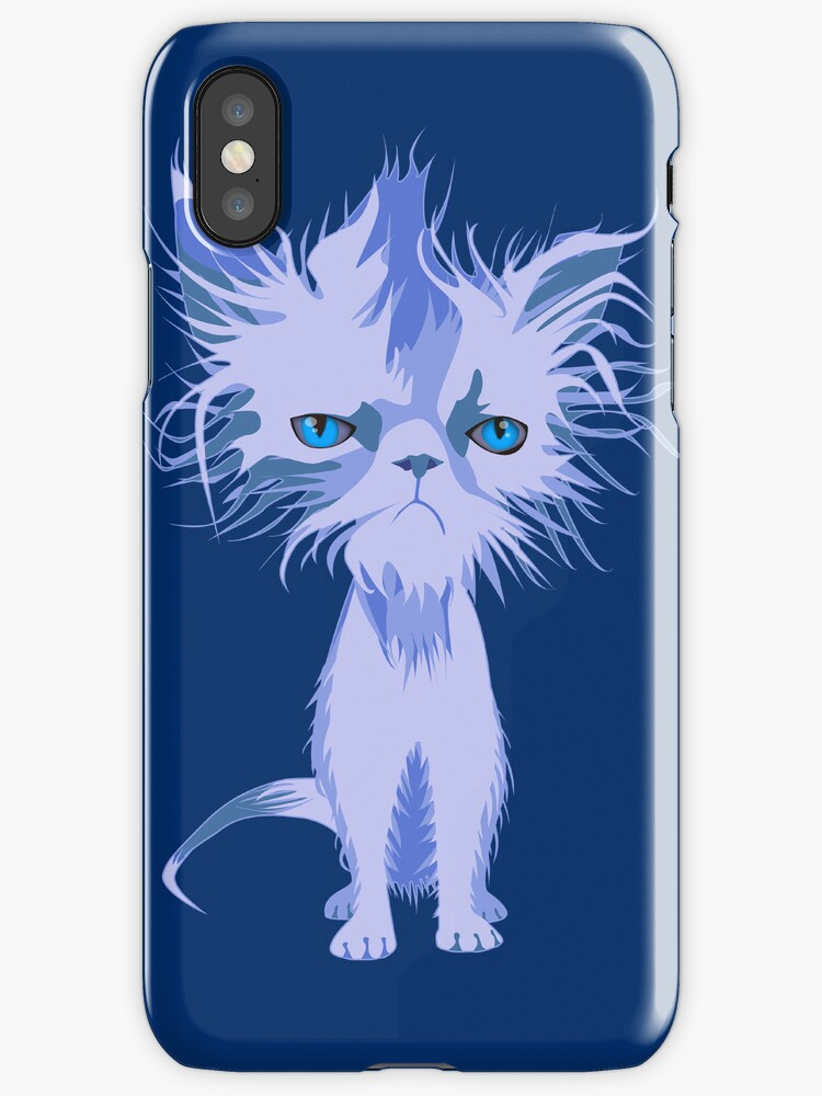 Wet Pussy  I Phone Case by ogfx