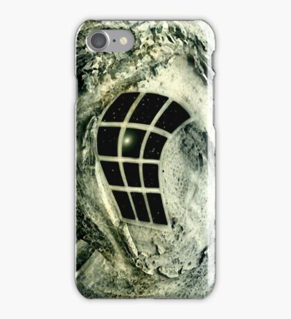 When Dreams Turn Nightmare iPhone Case/Skin
