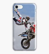 Bolddog Lings FMX Display Team iPhone Case/Skin