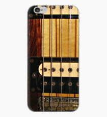 Guitar Strings (iPhone case) iPhone Case
