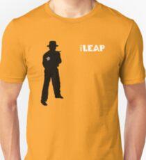 iLEAP Unisex T-Shirt