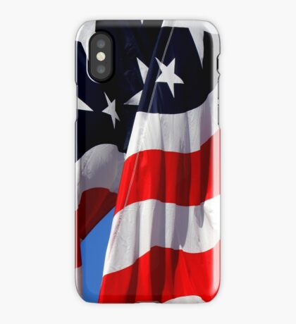 Patriotic iPhone Case iPhone Case/Skin