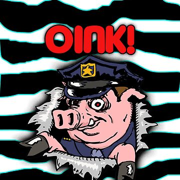 oink ripper by kirksucks