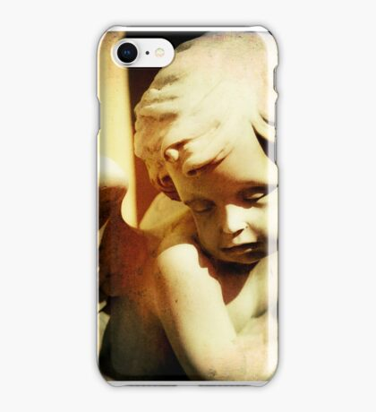 Angel iPhone iPhone Case/Skin