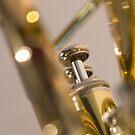 Trumpet by John Holding