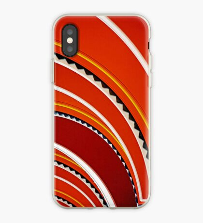 Rays Of Color iPhone case. iPhone Case