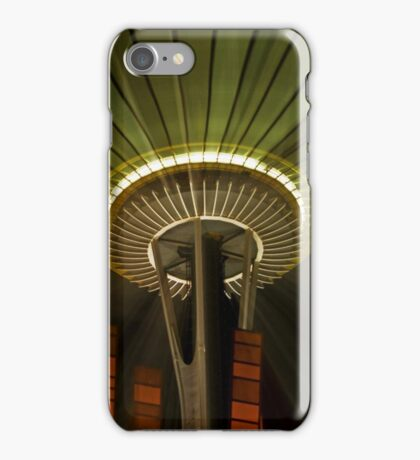 The Night Detail iPhone case. iPhone Case/Skin