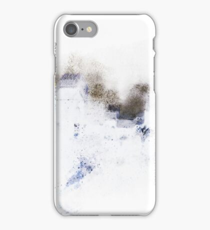 Visby ringwall, Gotland.  Tees, kids, iPhone, stickers.. iPhone Case/Skin